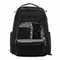 Ju-Ju-Be Onyx Black Out Be Right Back Diaper Bag - click to Enlarge