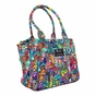 Ju-Ju-Be Tokidoki Be Classy Kaiju City Diaper Bag  (Limited Edition) - click to Enlarge