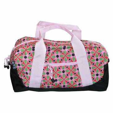 Kaleidoscope Kids Duffel Bag