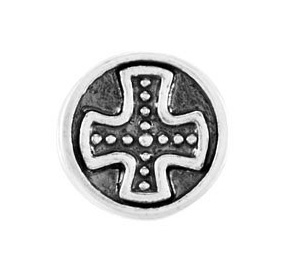 Kera™ Cross Bead