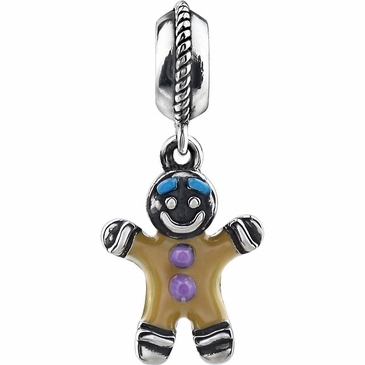 Kera™ Gingerbread Man Dangle