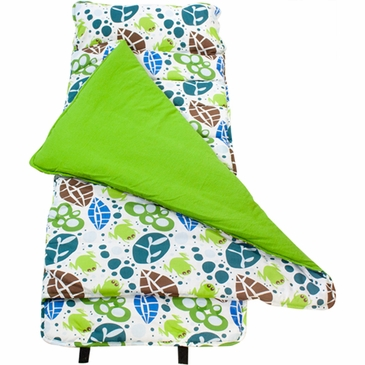 Lily Frogs Kids Nap Mat