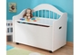 Limited Edition Toy Chest - White - click to Enlarge