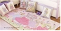 Little Girls Dance & Twirl Rug - click to Enlarge