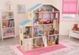 Majestic Mansion Dollhouse - click to Enlarge