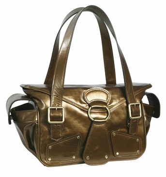 Maria Sienna Diaper Bag by Mia Bossi (SALE)