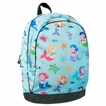Mermaids Kids Backpack