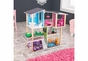 Modern Living Dollhouse - click to Enlarge