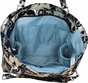 Moroccan Austin Baby Bag by Amy Michelle - click to Enlarge
