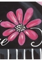 My Little Boutique Wall Hanging Personalized by Dish and Spoon - click to Enlarge