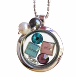 My Story� Lockets