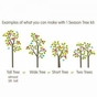 not Neutral Season - Peel & Place Wall Art - click to Enlarge