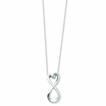 Our Love is Forever Necklace