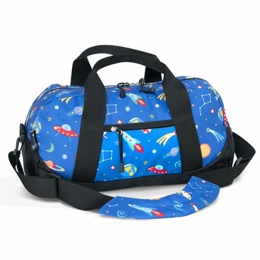 Out Of This World Kids Duffel Bag