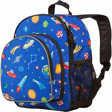 Out of This World Pack 'n Snack Kids Backpack