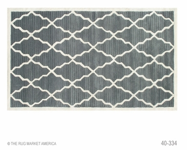 Pemberly Tufted Rug