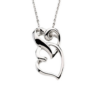 Perfect Friends Necklace