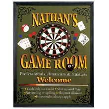 Personalized Room Canvases