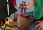 Pirate Ship Play Set - click to Enlarge