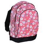 Polka Dots Kids Backpack