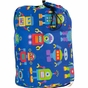 Robots Kids Sleeping Bag - click to Enlarge