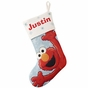 Sesame Street Christmas Stockings - Personalized - click to Enlarge