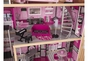 Sparkle Mansion Dollhouse - click to Enlarge