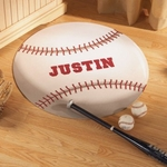 Kid S First Baseball Bat Personalized