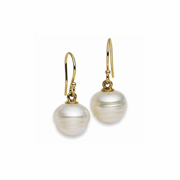 Steal Heart Pearl Earrings