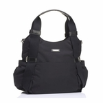 Storksak Tania Bee Black Diaper Bag
