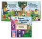 Super, Incredible Big Sister Personalized Storybook - click to Enlarge