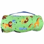 Wild Animals Kids Nap Mat - click to Enlarge