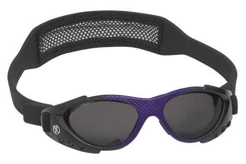 sports glasses kids  3-7y Real Kids Shades Sunglasses with Wrap-Around Sports Band - PURPLE
