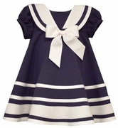 Girls - Nautical Outfits and Sailor Dresses