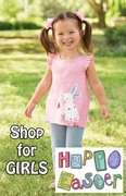 Easter Clothing | Outfits - Girls