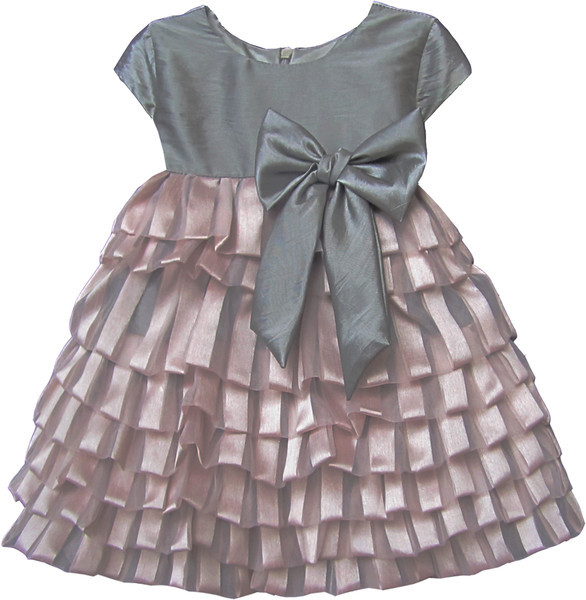Infant Party Dress - Ocodea.com