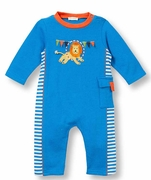 Le Top Boys Marvelous Lion Coverall � Amazing Animals