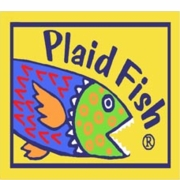 Plaid Fish