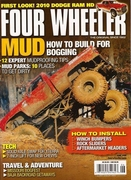 Four Wheeler Magazine