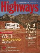Highways Magazine