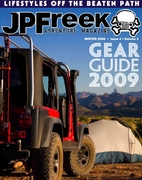 Jeep Freek Magazine