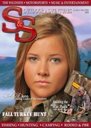 S&S Outdoor Adventure Magazine