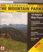 The Mountain Parks Magazine