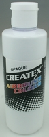 16oz Createx Color 5212 - Opaque White