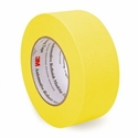 3M� Automotive Refinish Yellow Masking Tape