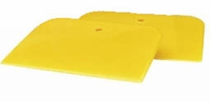 3x5 Plastic Yellow Spreaders - Each