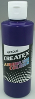8oz Createx Color 5202 - Opaque Purple