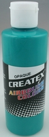 8oz Createx Color 5206 - Opaque Aqua