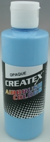 8oz Createx Color 5207 - Opaque Sky Blue