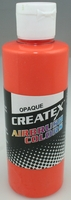 8oz Createx Color 5208 - Opaque Coral